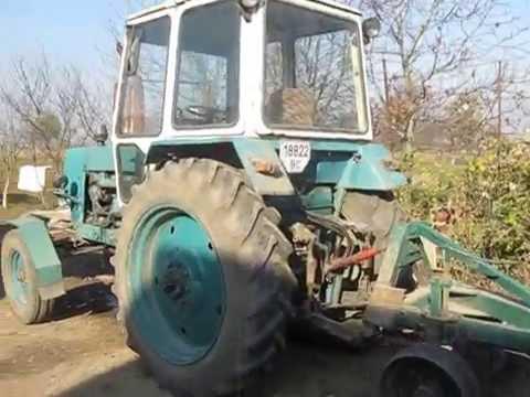 Тюнинг тракторов МТЗ. - traktoramtz.ru