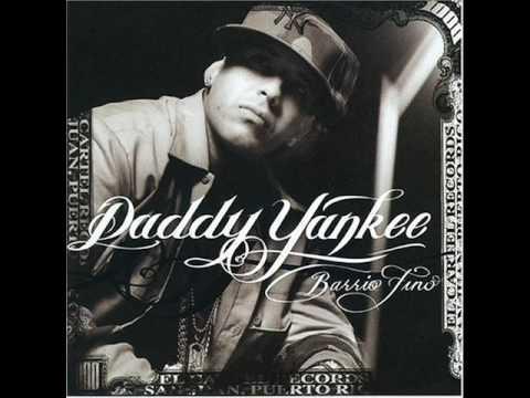 Santifica Tus Escapularios - Daddy Yankee (Barrio Fino)