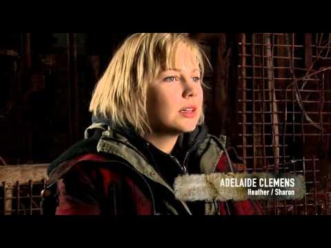 Silent Hill Revelation The Creatures Featurette Exclusive Clip
