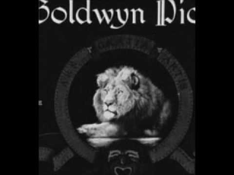 What happened to the 1921 Goldwyn Pictures logo?