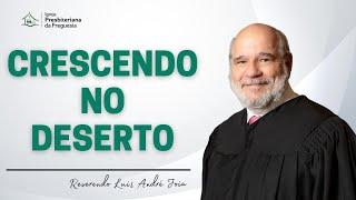 Culto Vespertino - IP Freguesia - 16/08/2020
