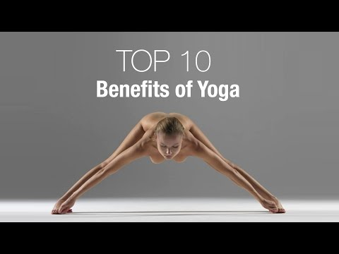 What is Yoga? + Top 10 Benefits of Yoga