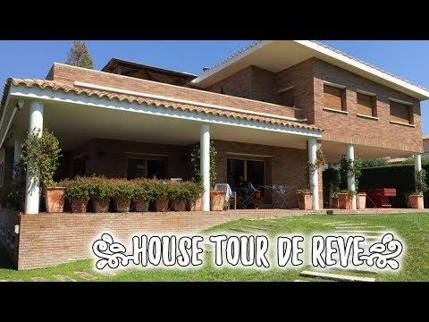 JOURNEE EN BATEAU + HOUSE TOUR DE RÊVE