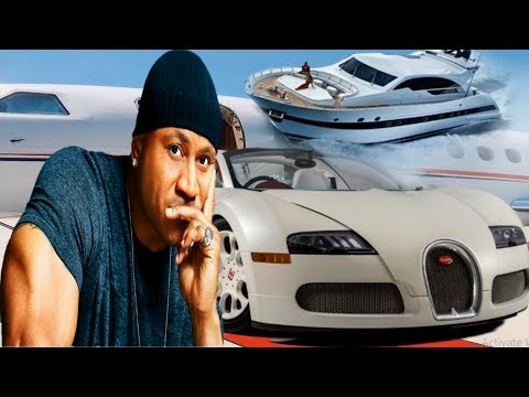7 MOST EXPENSIVE THINGS OWNED BY LL COOL J