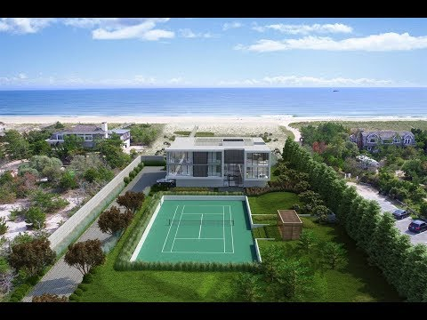 1400 Meadow Lane, Southampton - Video