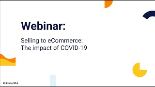 Selling To Ecommerce Companies During Covid 19