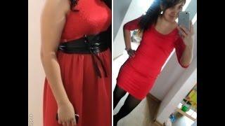 Как похудеть Худой девушке!!! Азиза делится опытом!