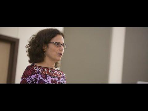 Material + Visual Worlds Presents: Prof. Jane Bennett