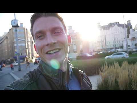 Vlog | Viedeň