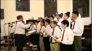 Kính Nguyện Chúa Thánh Thần 2012 Ca Đoàn GIOAN 23 Đàlạt