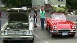 Waldwick Car Show: June 12, 2011'