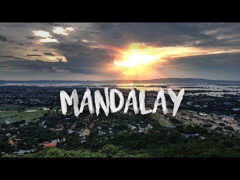 Mandalay - Myanmar | Sony Alpha 6300, 10-18mm, Glidecam
