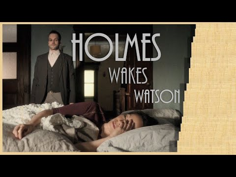 Elementary | Holmes Wakes Watson - Complete Compilation