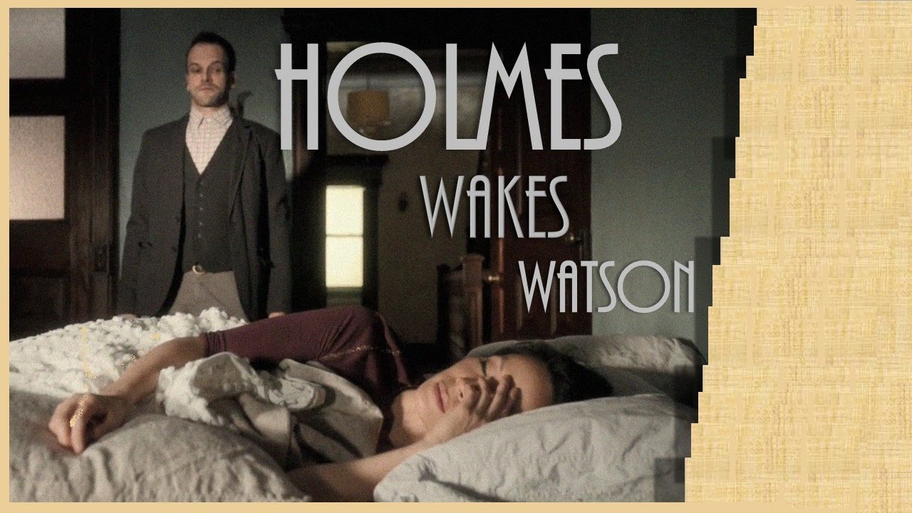 Download Elementary | Holmes Wakes Watson - Complete Compilation