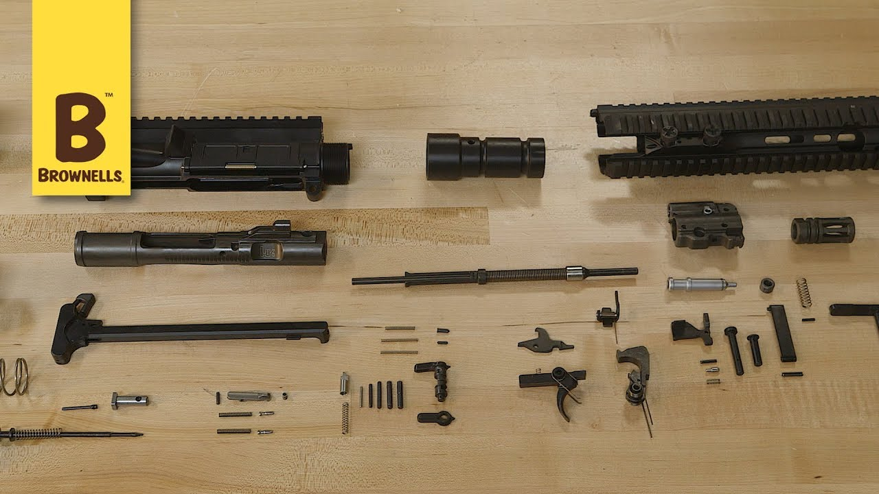New Products: HK 417 Parts Kit