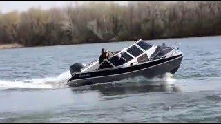 видео Лодочный мотор Ямаха 70