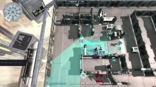 Open Warfare - Protection - Part 33 | Frozen Synapse Prime PC Gameplay Walkthrough Gold Medal