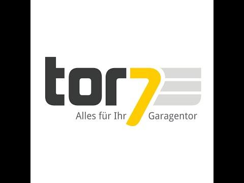 Hormann liftronic instrukcja monta u doovi for Porte de garage ecostar