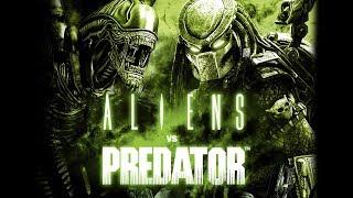 vuclip Alien vs Predator - Historia completa en Español - PC [1080p 60fps]