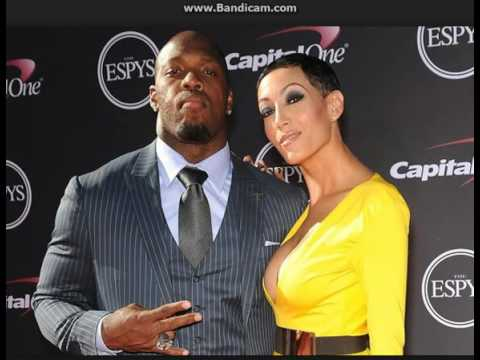 Terrell Suggs Ex Wife Blast Him for being a dead beat - Ravens Player suggs a dead beat dad ?