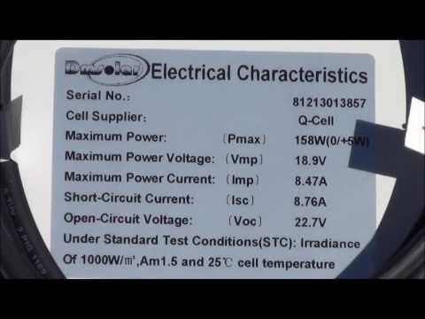 DIY Solar Power System Part 1 - Where To Buy Solar Power Equipment - L2Survive with Thatnub