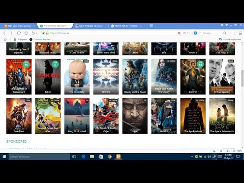 Ocean Of Movies - Best Movie Download Website Ever 2017 ✔