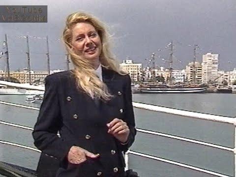 Margot Eskens - Heimweh-Melodie - 1990s