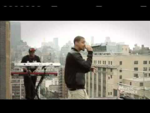 J. Cole - Live Undefined Lights Please / In The Morning Performance