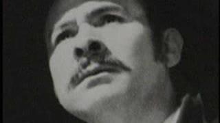 Antonio Aguilar - Carta jugada