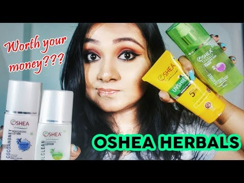 OSHEA HERBALS Review | Worth Buying?