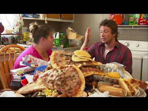 Jamie Oliver's Food Revolution Promo | Promo Clip | On Air With Ryan Seacrest
