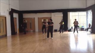 Rehearsal  -  Bachna Ae Haseeno