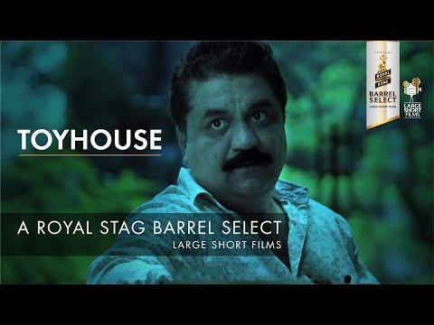 TOYHOUSE SWANAND KIRKIRE ROYAL STAG BARREL SELECT LARGE SHORTFILMS