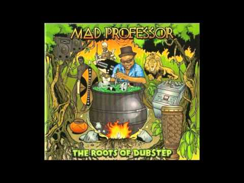 Mad Professor - Open Door Dub
