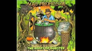 Mad Professor - Open Door Dub