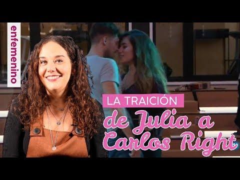 OT 2018: La traición de Julia a Carlos Right