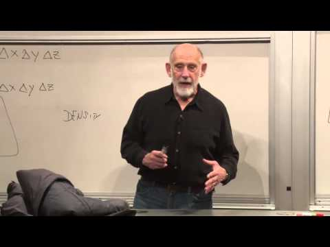 Cosmology Lecture 1
