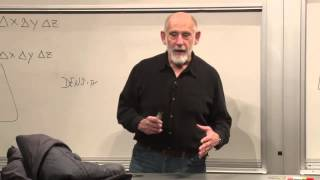 Repeat youtube video Cosmology Lecture 1