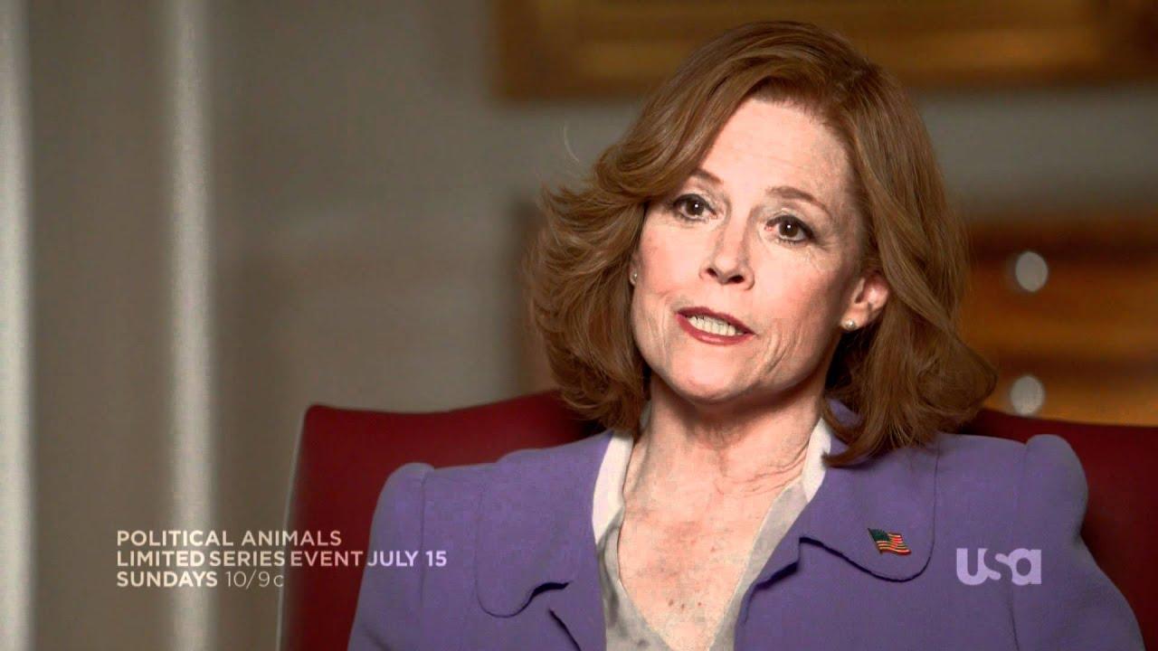 Download Political Animals - Get to Know Elaine Barrish