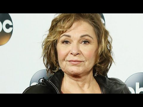 Roseanne Barr Considering 'Fighting Back' After ABC Canceled Her Show