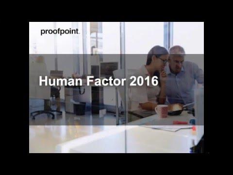 Hackers and Human Factor Leadership Webinar