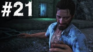 Far Cry 3 Gameplay Walkthrough Part 21 - The Motherlode - Mission 17