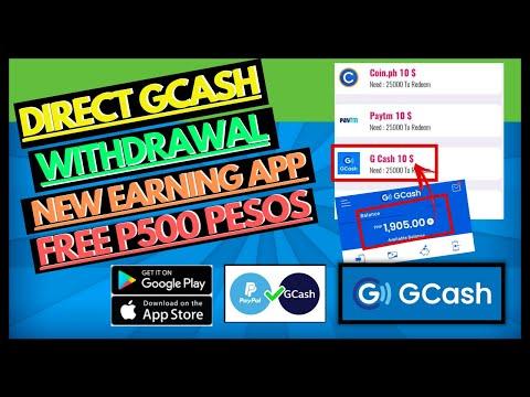 PAANO KUMITA NG ₱500.00 SA GCASH 2021 |LATEST NO INVITE 2021| HOW TO MAKE MONEY ON GCASH 2021