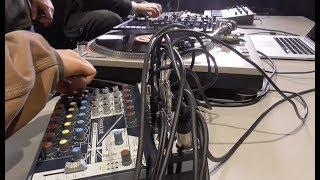 Soundcraft: Notepad 12FX - More than just an Analogue Mixer
