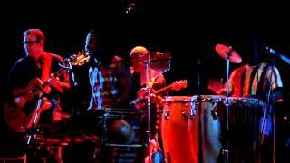 Hayden Chisholm & Friends - Afro Beatz - Stadtgarten Cologne - 19/11/12