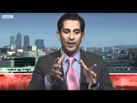 Wall Street Trader Tells BBC News it ALL! - Goldman Sachs Rules the World.
