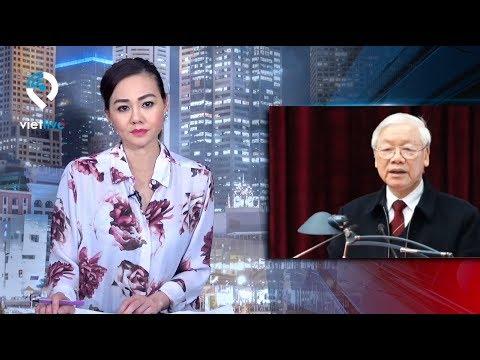 Thực hư về tình hình sức khỏe của tổng bí thư kiêm chủ tịch nước Nguyễn Phú Trọng