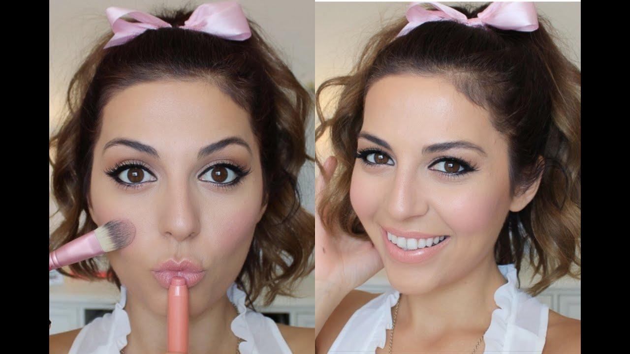 Travel Makeup and Skincare Essentials   Sona Gasparian ...