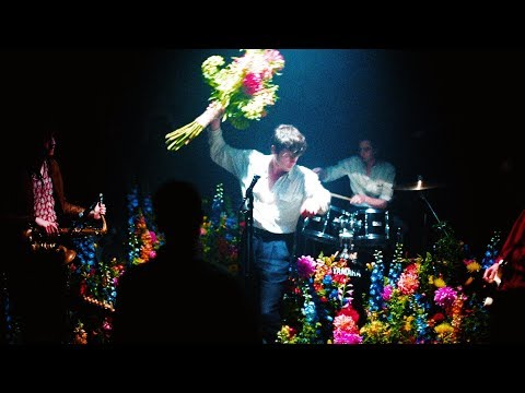 "Iceage - Under The Sun (AZUMA MAKOTO FLORAL INSTALLATION ""CRAZY GARDEN × ICEAGE"")"