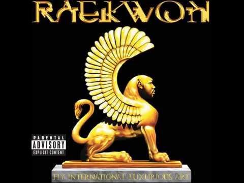Raekwon - Worst Enemy ft. Liz Rodriguez (Prod  by Matt Burnett)